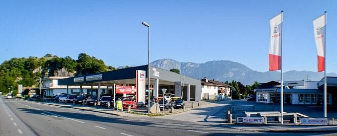 Autocenter Ing. Mühlbacher